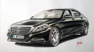 maybach car mercedes benz mercedes maybach s600 bekirselcuki draw to drive
