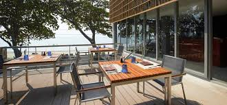 Pool Houses With Bars by Rayong Beachside Restaurants U0026 Bars At Centara Q Resort