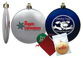 custom imprinted tree ornaments customized