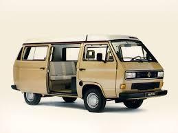 volkswagen vanagon 1987 westfalia volkswagen t3 vanagon camper 1987 1991 westfalia