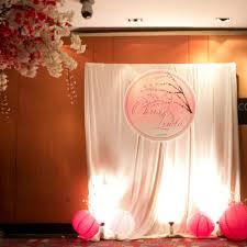 wedding backdrop kl throwback our wedding wedding vendor list lindatan878 dayre
