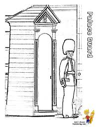 brawny army printables free army coloring pages for boys