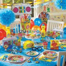 986 yo gabba gabba birthday party images yo