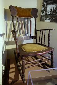 Chiavari Chair Company File Rocking Chair Allen Chair Company Concord Junction 1910