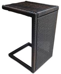 C Shaped End Table Accent Tables Macy U0027s