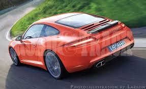 porsche carrera 2012 2012 porsche 911 new and future sports cars