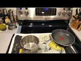 Magnetic Cooktop Never Magnetic Ge Induction Cooktop Reviews You Complete Choice