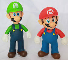 mario cake toppers ebay