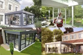photos de verandas modernes installation de vérandas à montpellier et saint jean de védas