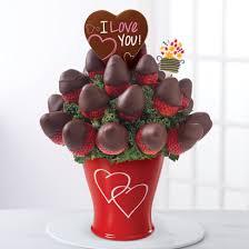 edible deliveries valentines day fruit basket startupcorner co