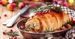boneless turkey rolled boneless turkey breast with apples