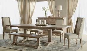 acme wallace dining table weathered blue washed weathered kitchen table arminbachmann com