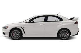 mitsubishi lancer 2017 white 2013 mitsubishi lancer evolution information and photos