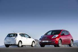 nissan leaf battery cost uk the motoring world uk recall 10 nissan leaf recalled for