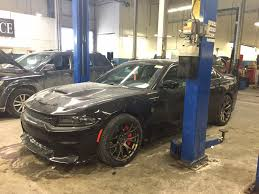dodge charger hellcat black phantom black with a hint of crud is almost home srt hellcat forum