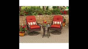 3 piece outdoor furniture set better homes and gardens azalea