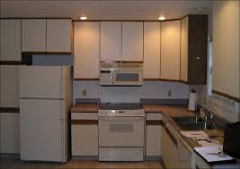 Painting Kitchen Laminate Cabinets Re Laminate Kitchen Cabinets Home Decorating Interior Design