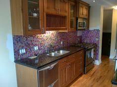 28 purple kitchen backsplash photo page hgtv popular purple