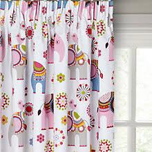 children u0027s ready made curtains u0026 voiles john lewis
