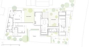 House With Floor Plans Gallery Of House With Gardens And Roofs Arii Irie Architects 13
