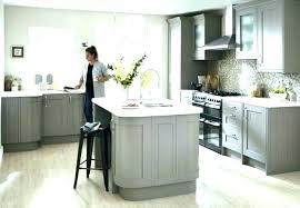 peindre une cuisine en gris meuble cuisine gris anthracite meuble de cuisine gris anthracite