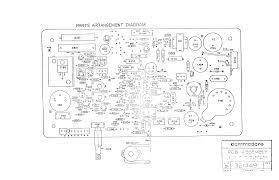 pub cbm schematics computers pet 8032 on crt wiring diagram on crt