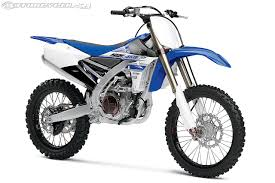 4 stroke motocross bikes yamaha yz450f news reviews photos and videos