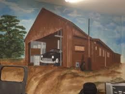 Barn Murals Murals