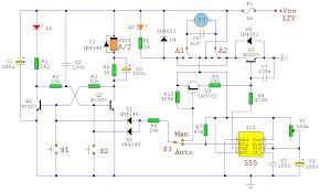 electronic circuit diagram database
