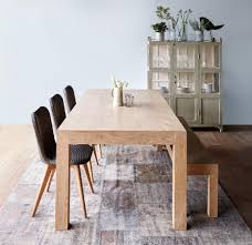 kai kristiansen dining chairs in teak room of art provisions dining