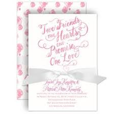 pink wedding invitations pink wedding invitations invitations by