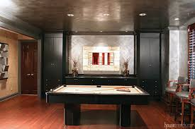 Billiard Room Decor Specialty Rooms Space To Follow Your Passion