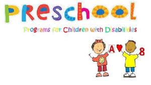 preschool program for children with disabilities preschool
