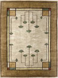 Frank Lloyd Wright Area Rugs Craftsman Style Area Rugs Rugs Decoration