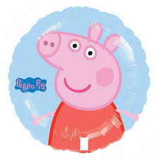 peppa pig party buy peppa pig party supplies online at build a birthday nz