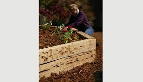 Cedar Landscape Timbers by Pecky Cedar U2013 Rustic Lumber Co