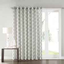 Curtains 100 Length Door Design Sliding Glass Door Curtains Pinterest Sliding Glass