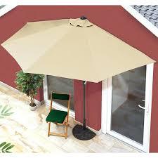 sonnenschirm fã r den balkon sonnenschirm rechteckig balkon i protect co