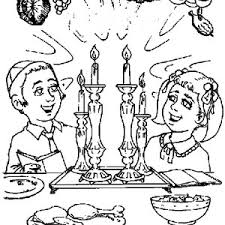 passover coloring page 2 the story of passover by marking the israelites door coloring page
