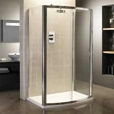 contemporary shower doors uk the frameless enclosure range from