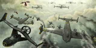 12 best battle art images on pinterest aviation art military