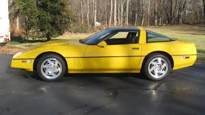 1990 chevrolet corvette zr1 w28 kissimmee 2014