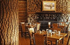 Dining Options In Yellowstone National Park Lodges - Ahwahnee dining room reservations