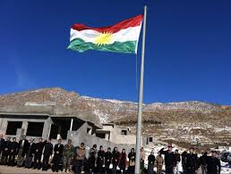 Kurdish Flag Independent Kurdistan A Mixed Blessing For American Foreign Policy