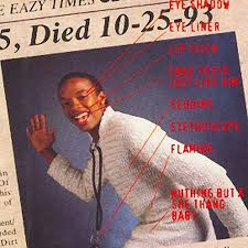 Dee Barnes And Dr Dre Til That Dr Dre Has Beaten A Couple Women Years Ago He Publicly