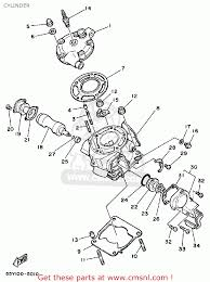 diagrams 10001434 rt 100 engine diagram u2013 yamaha rt100 engine