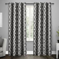 Light Grey Blackout Curtains Blackout Curtains U0026 Drapes Joss U0026 Main