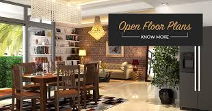 pictures of open floor plans open floor plans all you need to and design ideas