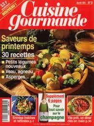 3 cuisine gourmande divers cuisine