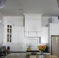 Making A Kitchen Cabinet How To Make A Kitchen Fan Hood Hometalk